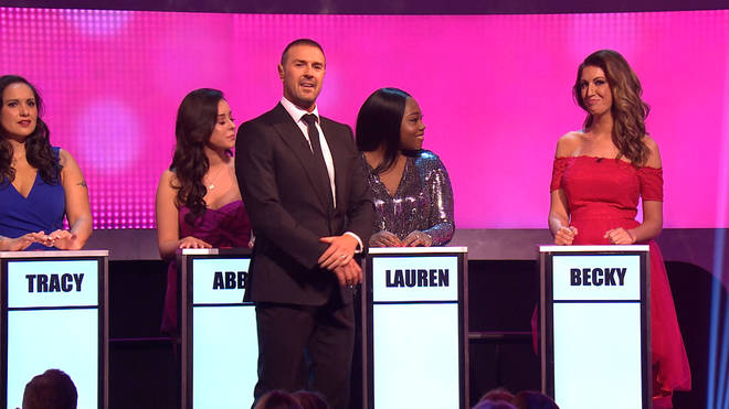 Paddy McGuinness hosted Take Me Out for 11 series