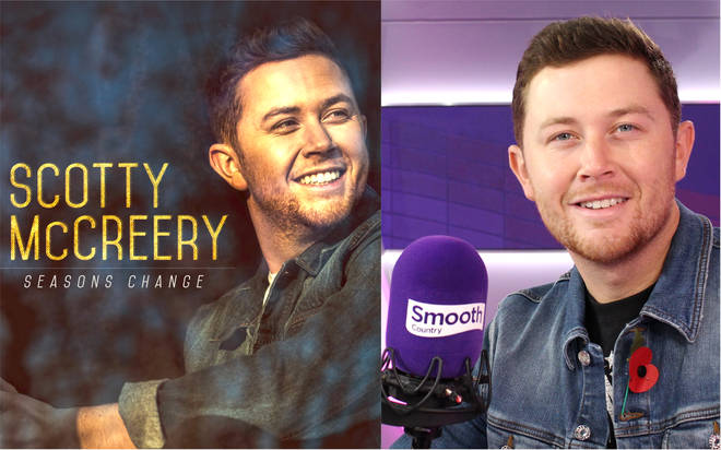 Scotty McCreery announces 2020 UK and Ireland tour
