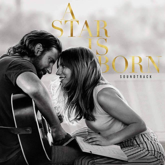 A Star Is Born on vinyl