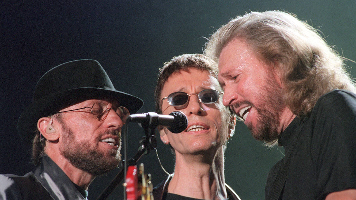 The top 16 Bee Gees songs of all time - Smooth
