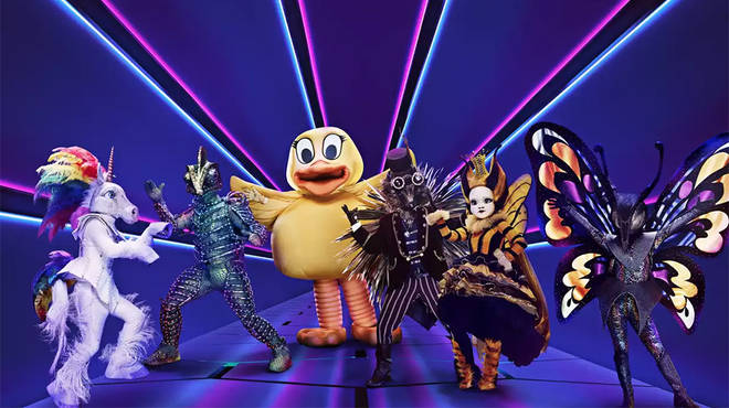 Will there be another series of The Masked Singer? Everyone hopes so