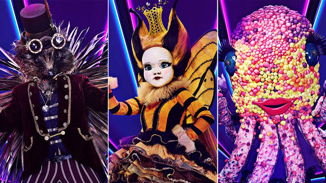 The Masked Singer has proved a huge hit in the UK