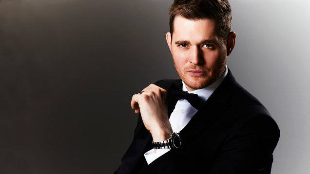 James Bond theme: Why Michael Bublé needs to do the next one