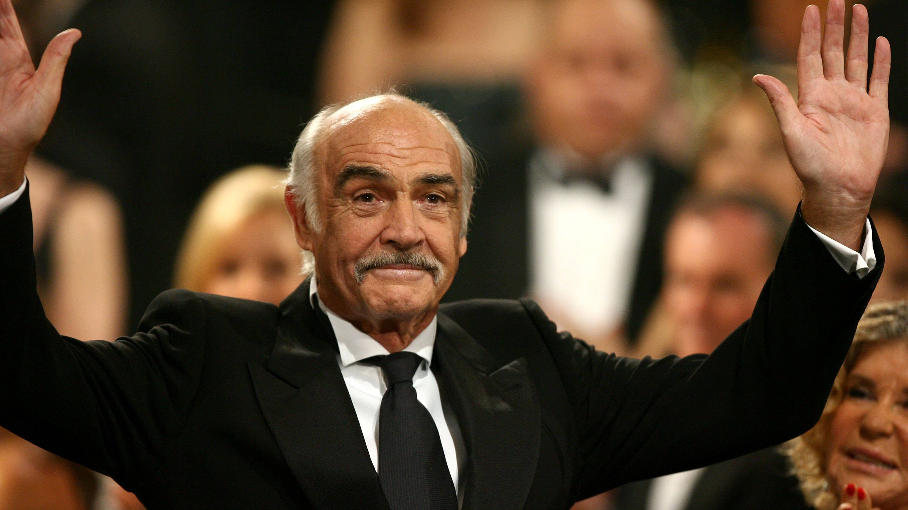 Sean Connery 11 Fascinating Facts About The James Bond Actor Smooth