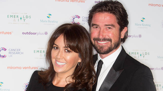 Sheree Murphy and her husband have been married for 17 years