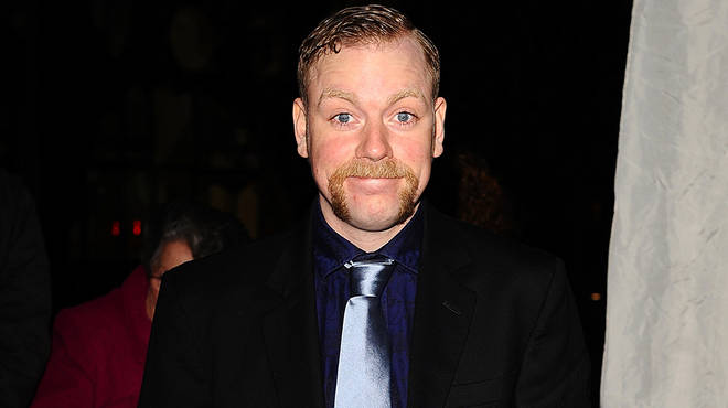 Who Is Rufus Hound? Facts you need to know about the comedian