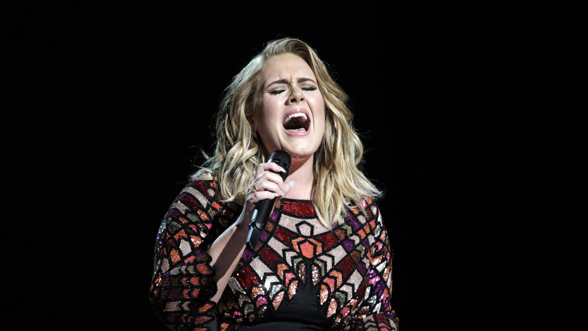 Adele's New Album For 2020: When Will It Be Released And