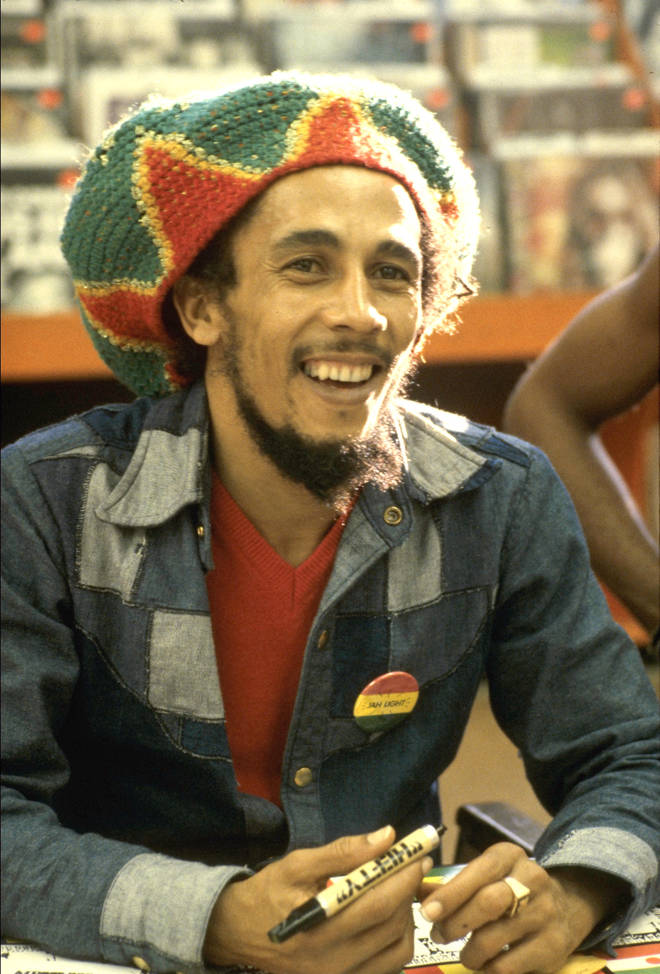 Bob Marley musical 'Get Up, Stand Up!' will open in February 2021