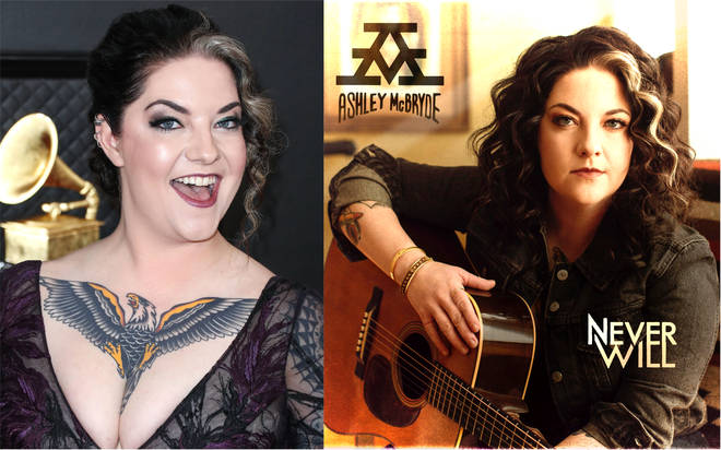 Ashley McBryde announces UK and Ireland tour for September 2020