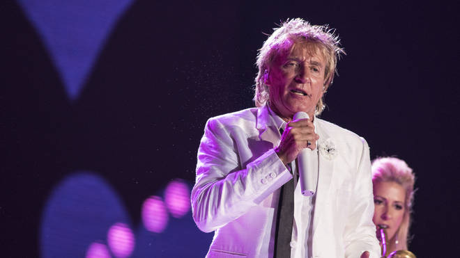 Rod Stewart will perform at the 2020 Brit Awards