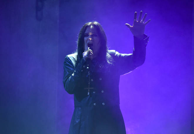 Ozzy Osbourne cancels North America tour dates to undergo medical treatment