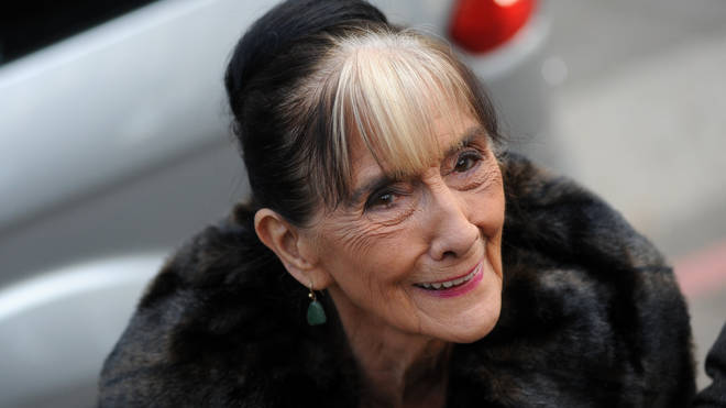 June Brown in 2013
