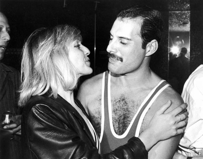 Freddie Mercury was 24-years-old when he met and fell in love with a 19-year-old Mary Austin