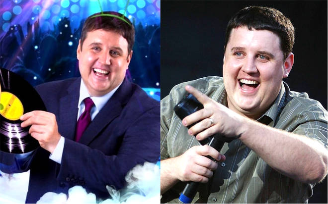 Peter Kay has announces Dance For Life 2020 tour dates