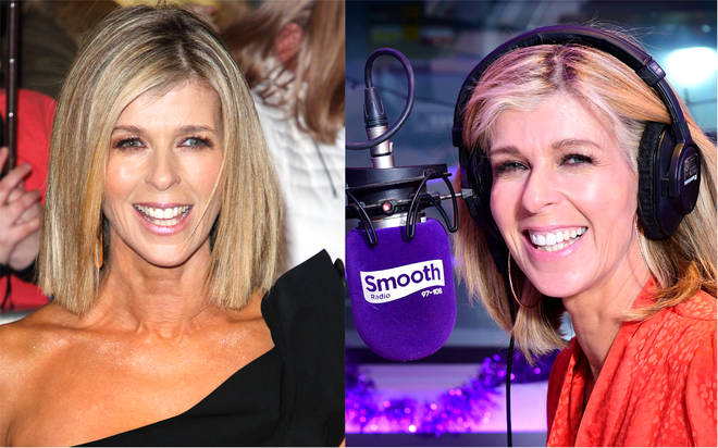 Kate Garraway announces exciting new TV show called Breakfast at Garraway's