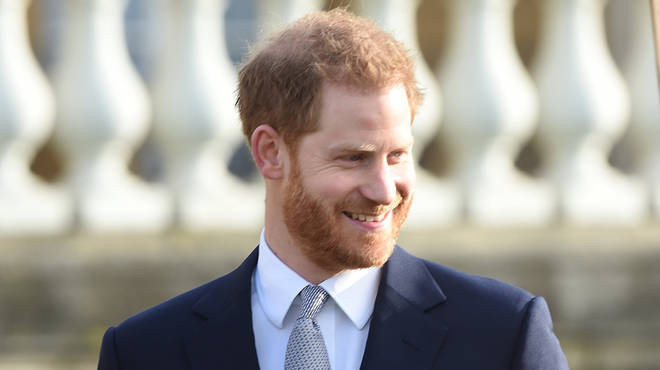 Prince Harry's surname revealed as he steps down from royal duties
