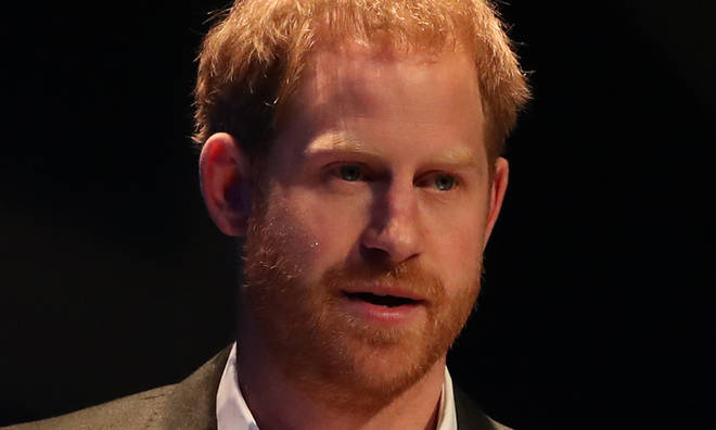 Prince Harry can still use his Duke of Sussex title