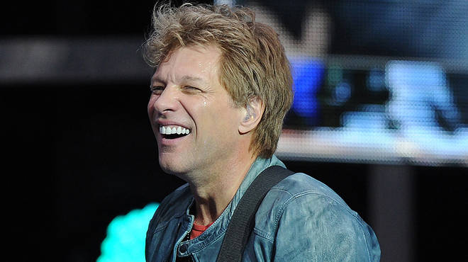 Jon Bon Jovi is one of the biggest and richest rockstars in 2020