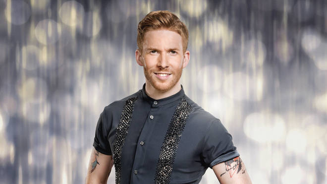 9dec88c8007 Strictly Come Dancing 2018  Who is Neil Jones and why doesn t he ...