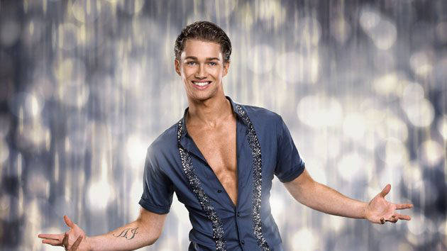 Strictly Come Dancing 2018: Who Is Dancer AJ Pritchard