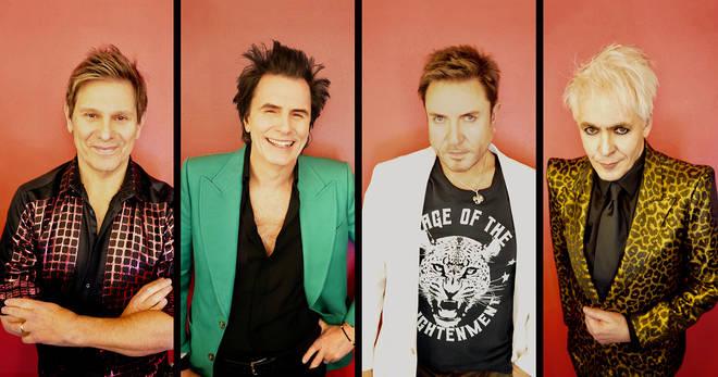 Duran Duran announced as final BST Hyde Park headliner for 2021