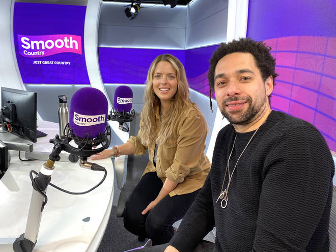 The Shires unveil new album 'Good Years' ahead of C2C headline slot