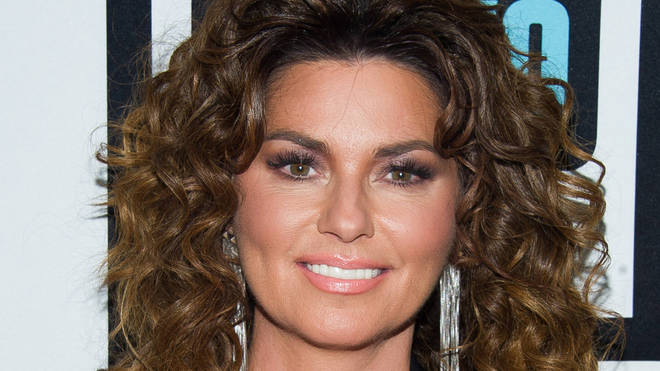 Shania Twain is a Canadian country singer who has won 5 Grammy Awards