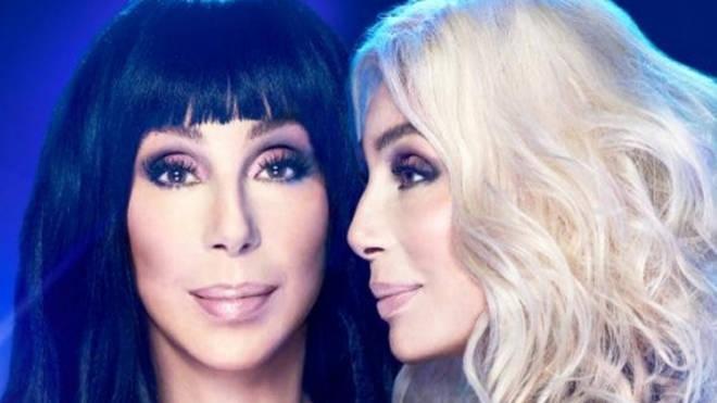 Cher ABBA album