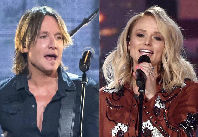 ACM 2020 Keith Urban and Miranda Lambert: Academy of Country Music Awards postpones 55th ceremony