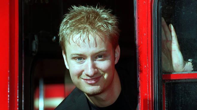 Stuart Miles