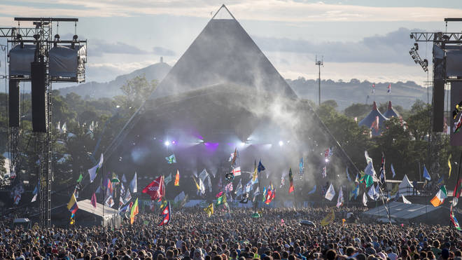 Glastonbury 2020 has been cancelled