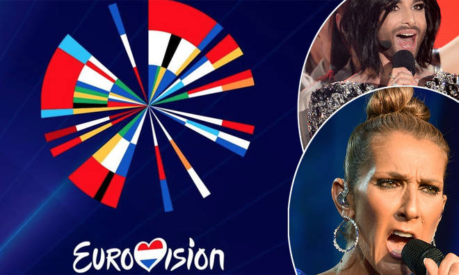 The Eurovision song contest has given us some great music hits over the years