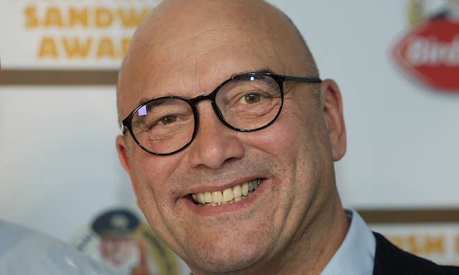 Gregg Wallace has been part of the MasterChef journey since the beginning