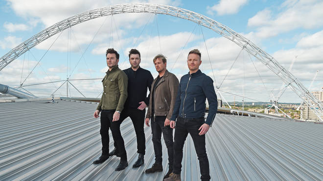 Westlife to 'reschedule comeback party after headline Wembley show' due to coronavirus
