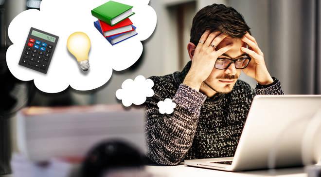 Take our tricky IQ quiz!