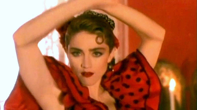 The Story Of La Isla Bonita By Madonna Smooth