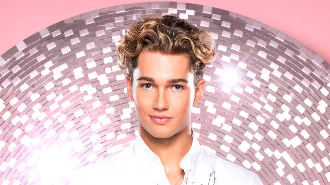 AJ Pritchard quits Strictly Come Dancing after 4 years to pursue presenting career