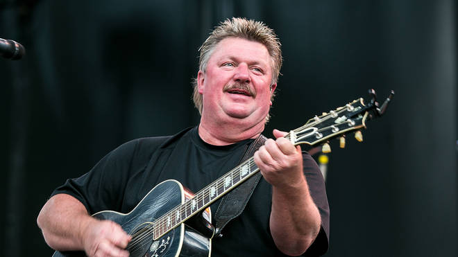 Joe Diffie has died at the age of 61