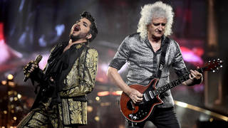 These are the rescheduled dates for Queen and Adam Lambert's UK and Europe tour