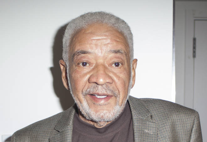 Bill Withers has died aged 81