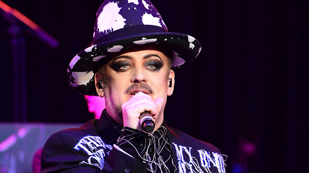 Boy George film: Biopic cast, release date and storyline details