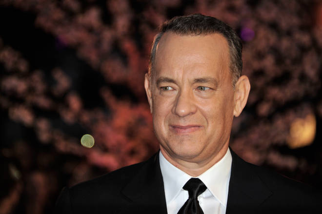 Tom Hanks has a reported net worth of $350 million