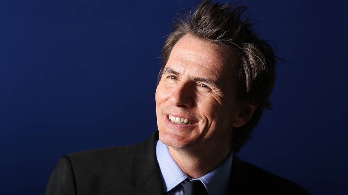 Duran Duran's John Taylor has been battling coronavirus for three weeks