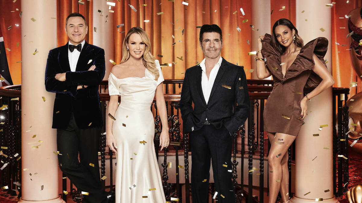 Britain's Got Talent 2020: The judges, start date and exciting acts to look out for