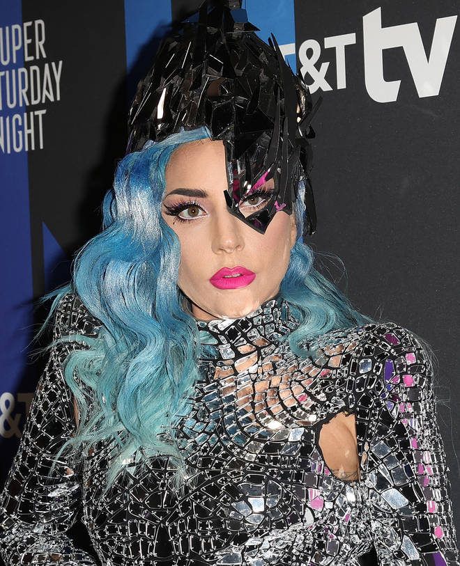 Lady Gaga will also perform during the coronavirus benefit concert