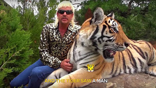 Tiger King music: Does Joe Exotic really sing on his albums?