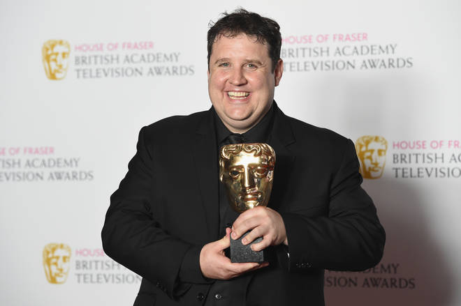 Peter Kay will be returning to television after two years for coronavirus fundraising show