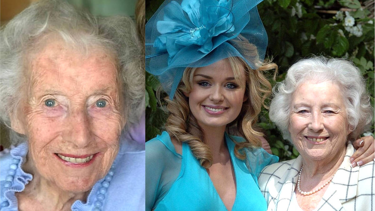 Vera Lynn and Katherine Jenkins to release 'We'll Meet Again' duet to fundraise for the NHS