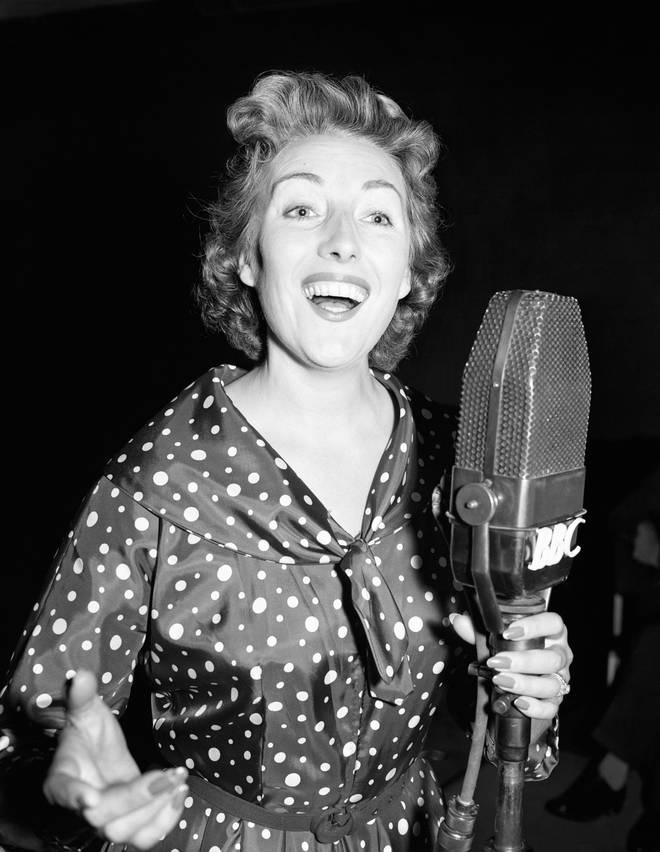 Dame Vera Lynn will re-release 'We'll Meet Again'