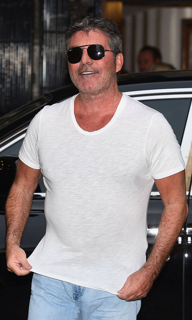 Simon Cowell in 2019: BGT judge revealed an injury made him change his lifestyle